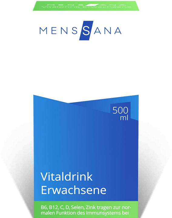 vitaldrink